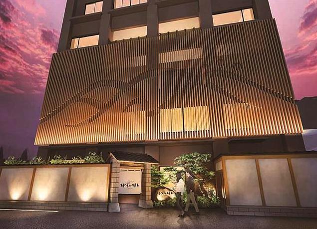 まるは別邸「はずのほし」は1日7組限定の隠れ家的高級リゾート料理旅館