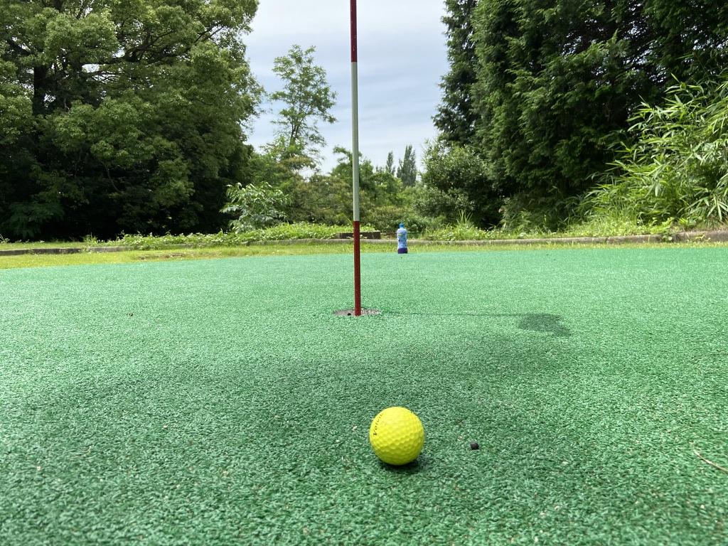 大府パターゴルフ