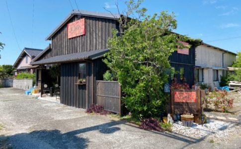 cafe e-room 美浜町